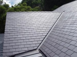 Slate and Tile Roofing Options