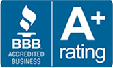 BBB A+ Rating Indianapolis Roofing Contractor