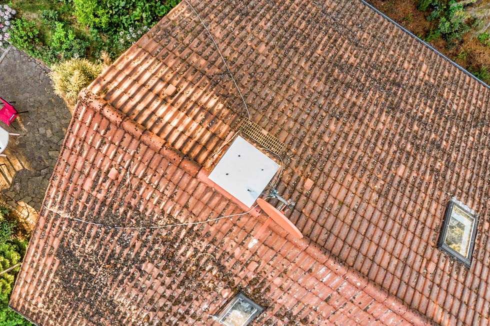 The Need for Roof Inspection