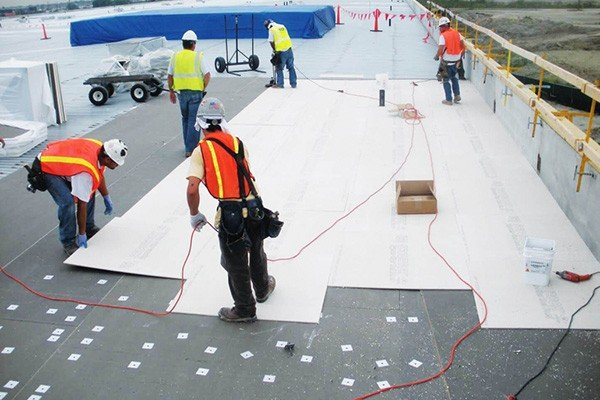 Commercial Roofing Contractor Indianapolis