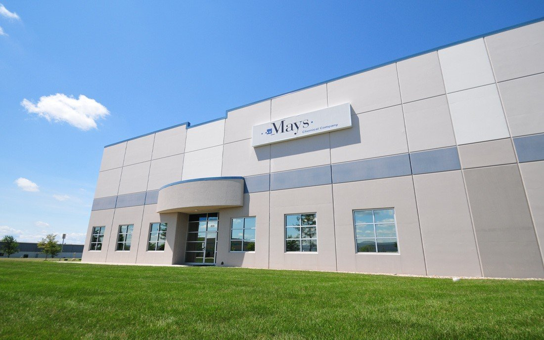 Mays Chemical Office & Warehouse Indianapolis IN