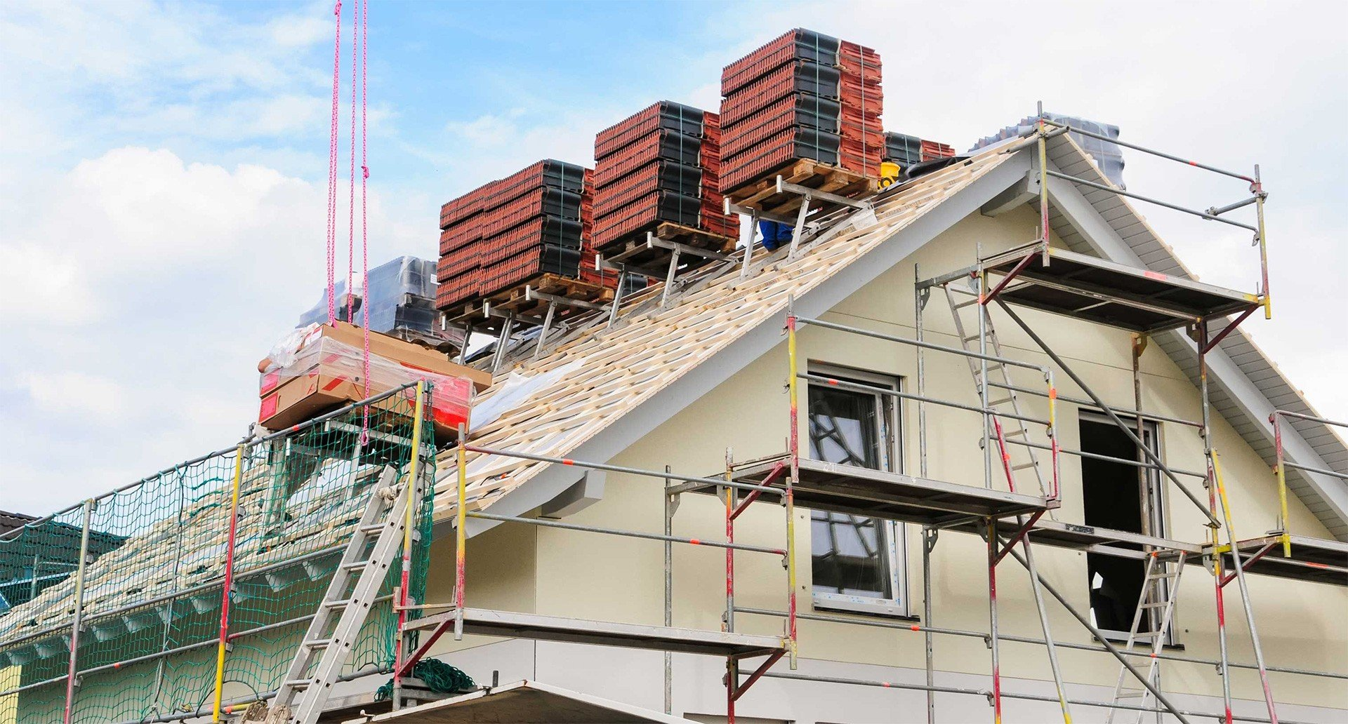 Differences Between A Reroof VS Roof Replacement