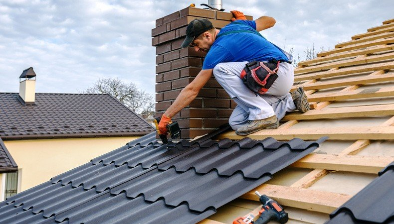 Top Differences Between A Reroof vs Roof Replacement | Stay Dry Roofing