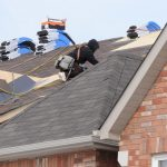 Roof Replacement Cost In Indy
