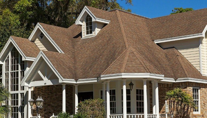 How Much Does Residential Roof Replacement Cost? | Stay ...