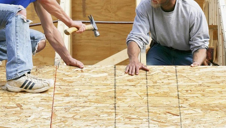 How to Roof A House In Indiana