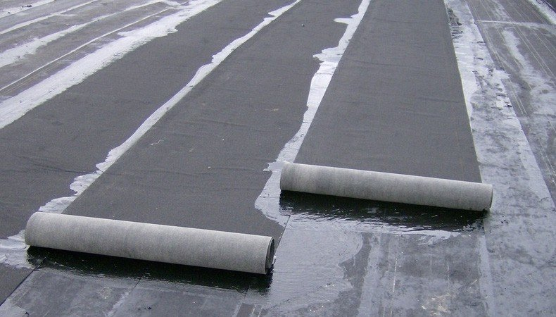 Indiana Modified Bitumen Roofing