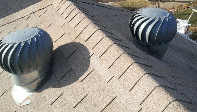 Benefits of Roof Venting