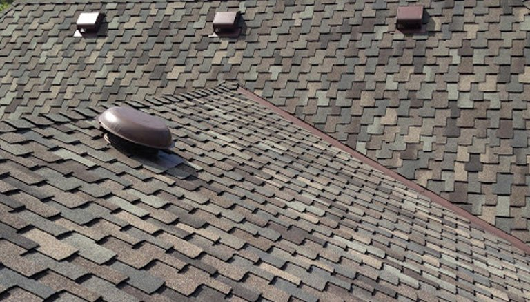 Roof Venting Types
