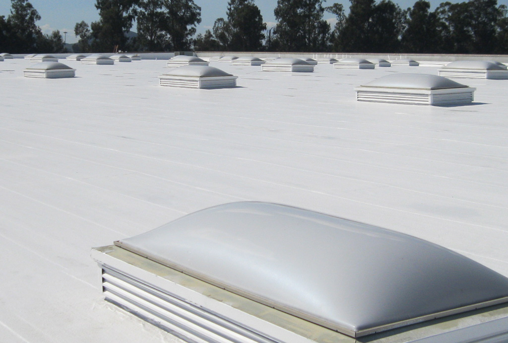 Commercial Roof Maintenance Plan