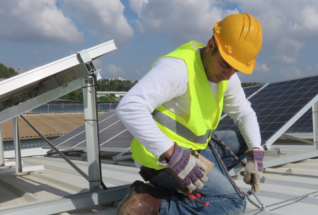 Cost of Commercial Roof Maintenance
