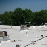 Maintain your Commercial Flat Roof