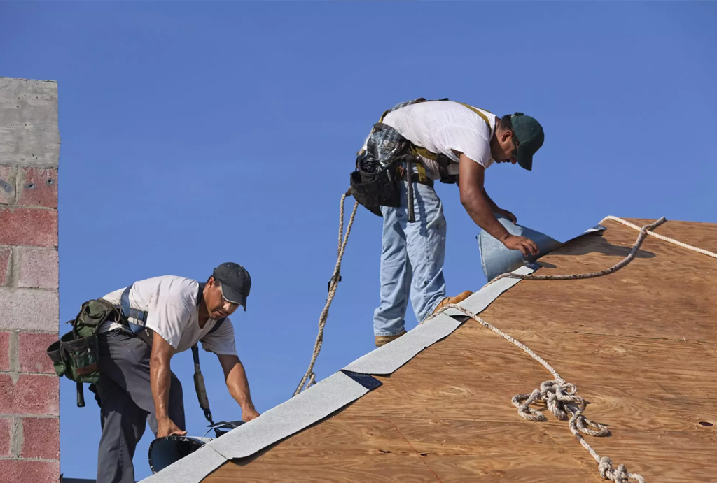 Indiana Roofing Insurance