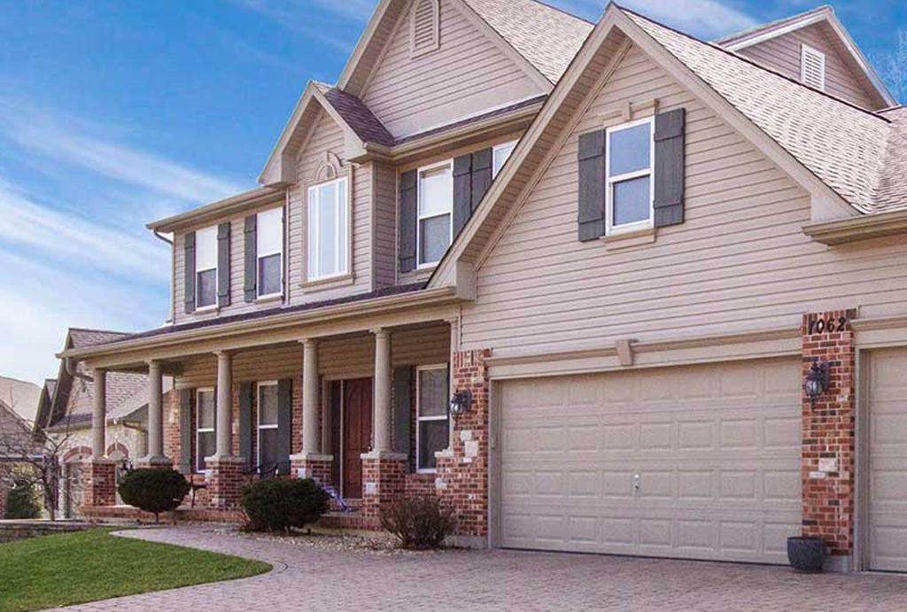 Increase Curb Appeal of your Indy Home