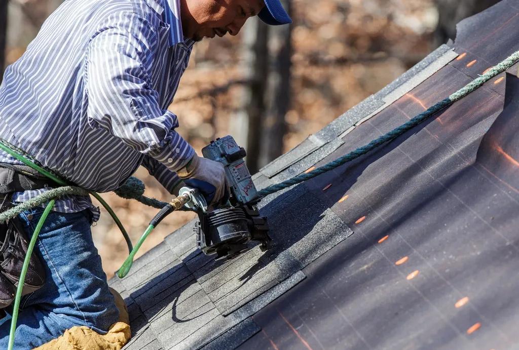 Roof Repair Roof Replacement
