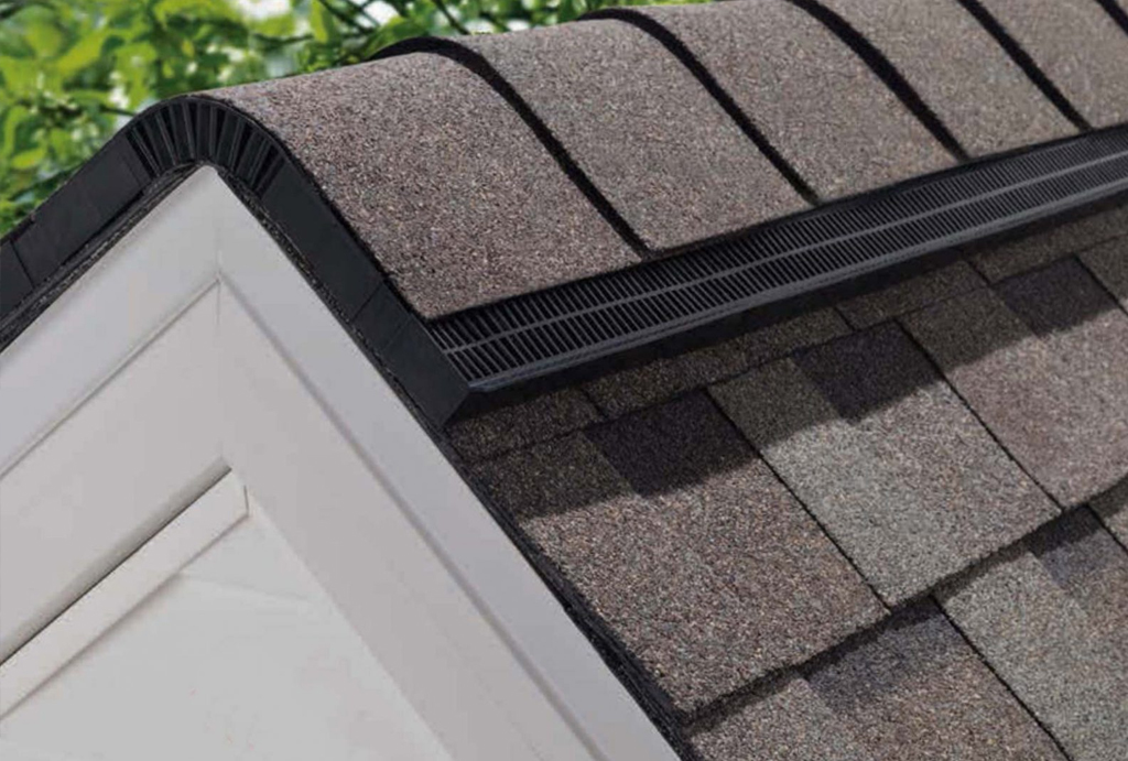 Roof Ridge to Prepare Your Roof For Winter